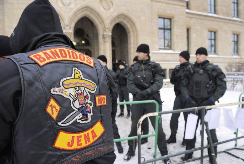 Bandidos Banda Motociclistas, Quienes son los Bandidos, Bandidos Waco Texas