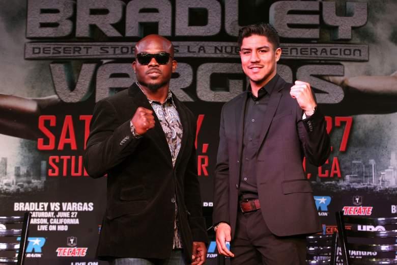 Timothy Bradley vs. Jessie Vargas fotos, Timothy Bradley vs. Jessie Vargas pelea, Timothy Bradley vs. Jessie Vargas imagenes, noticias de boxeo,