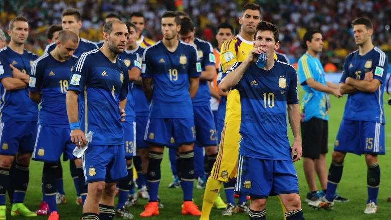 copa america 2015 argentina