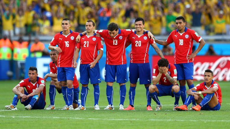 Copa America 2015 Chile, Copa America 2015 Seleccion Chile