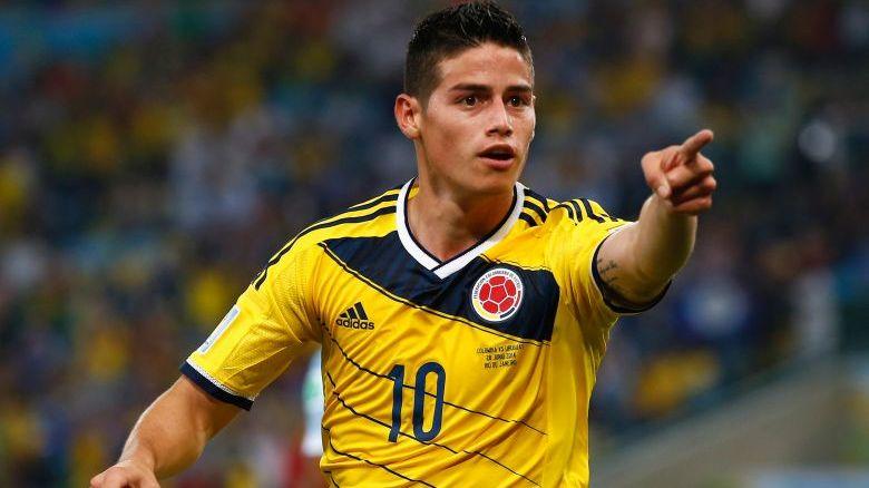 Copa America 2015 Colombia, Copa America 2015 Seleccion Colombia