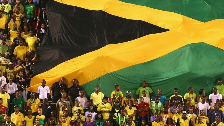 Copa America 2015 Jamaica