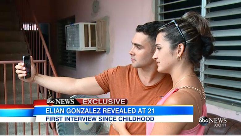 Elian Gonzalez, Elian Gonzalez Hoy, Elian Gonzalez Ilianet Escano, Elian Gonzalez novia