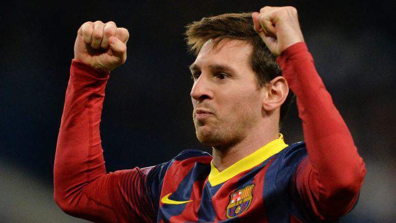 Lionel Messi, Lionel Messi Copa de Campeones, Lionel Messi Champions League