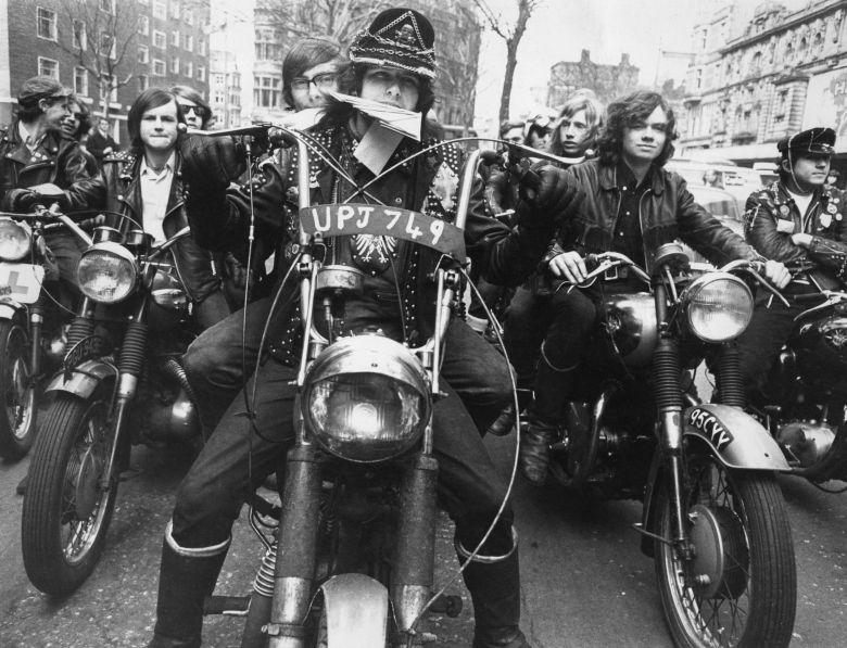 Los Angeles del Infierno, Hell's Angels, Hell's Angels vs. Bandidos