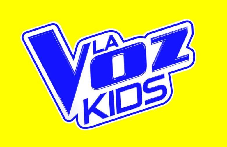 LA VOZ KIDS - 2015  (Photo by: Telemundo)