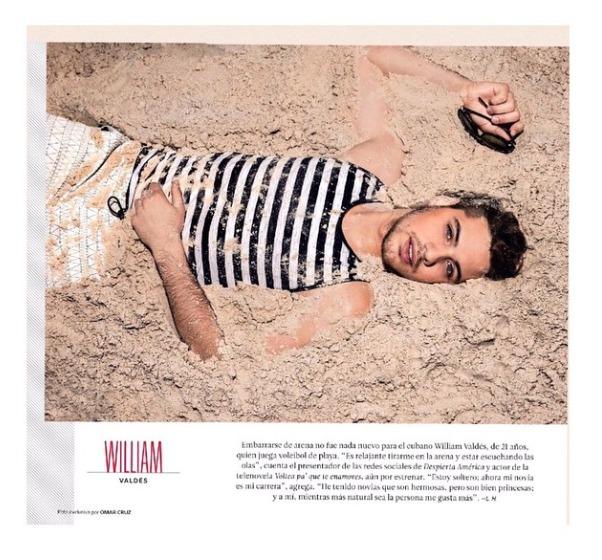 William Valdes