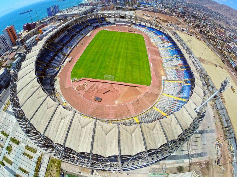 Copa America 2015 estadio