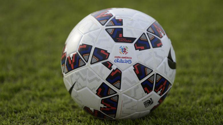 Copa America, Copa America 2015