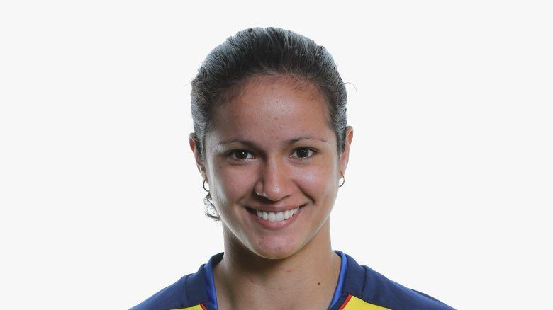 Lady Andrade Colombia, Lady Andrade Futbol