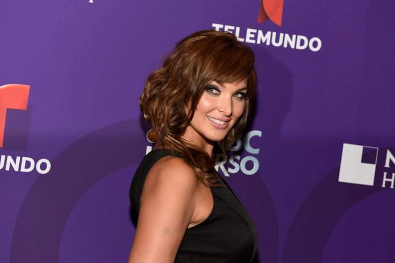 Señora Acero, Señora Acero Blanca Soto