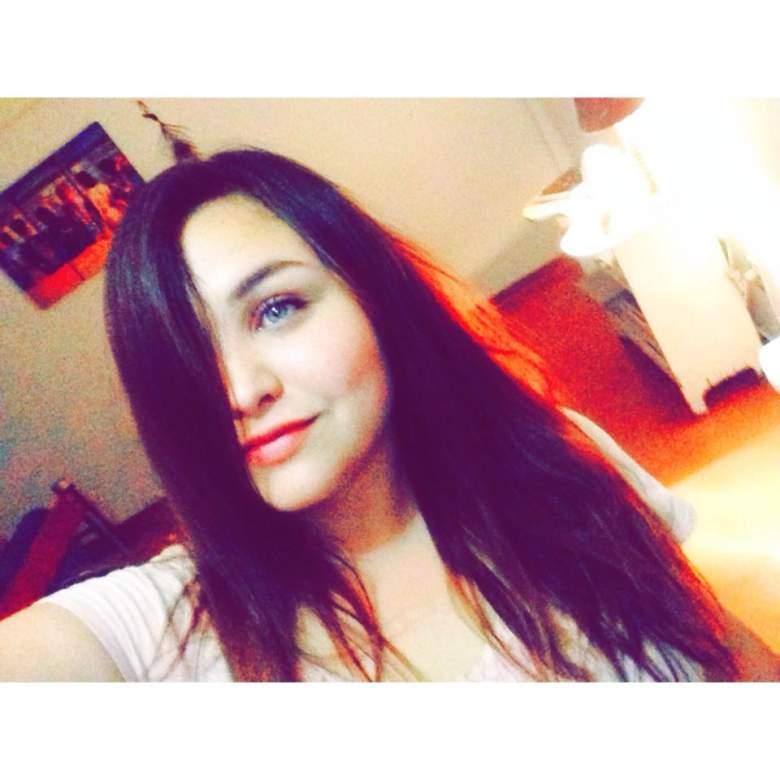 Estefania Villarreal