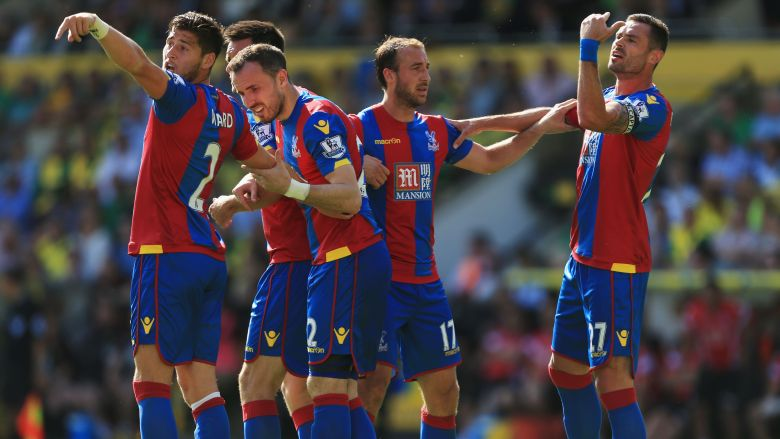 Crystal Palace (Getty)