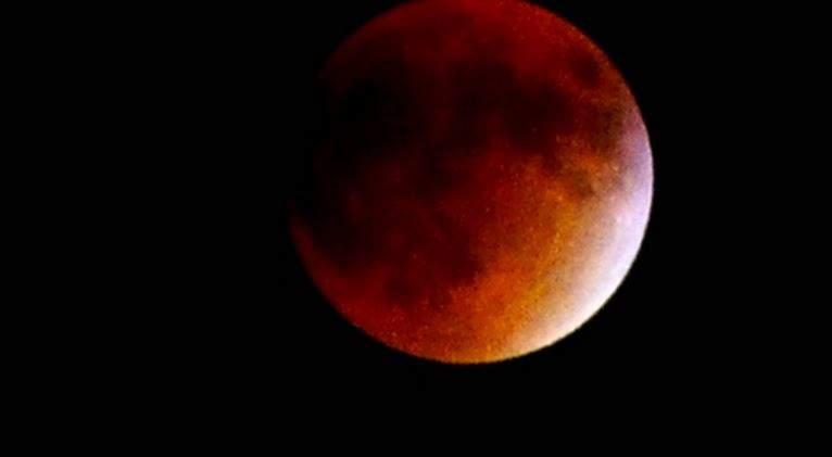 ¿Dónde y cómo ver el Eclipse de Luna de Sangre de Enero de 2019?