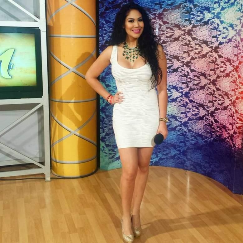 Tania Reza