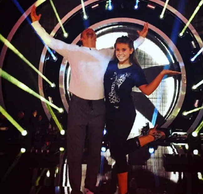 Quién gano Dancing With The Stars, que paso en dancing with the stars, baile competitivo, bindi irwin