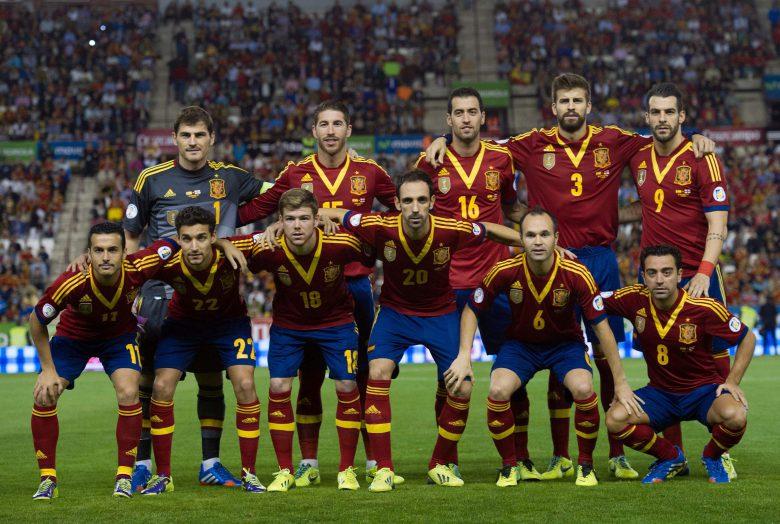España vs. Marruecos, en Vivo, Live Stream, como ver, Internet, Copa Mundial Rusia 2018