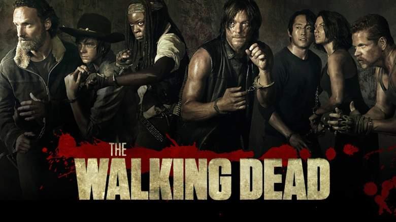 The Walking Dead Livestream Deutsch