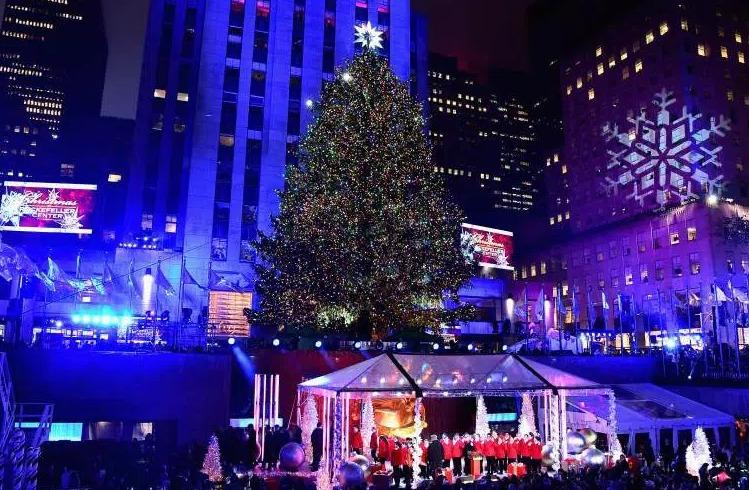 Películas de Navidad, Mejores Películas de navidad americanas
