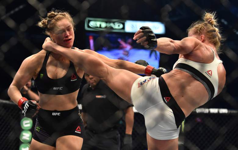 Rousey y Holm revancha, Rousey y Holly Holm revancha dia, Rousey y holms UFC, Rousey y Holly Holm dia, Rousey y Holly Holm fecha