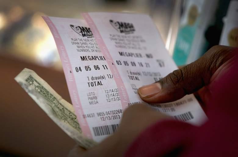 canal de Mega Millions, como ver mega millions, como ver loteria