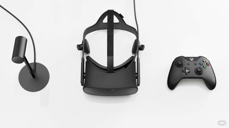 Cual países pueden pre-ordenar Oculus Rift?