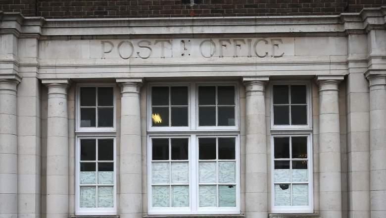 hay correo hoy?