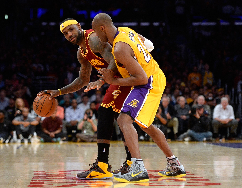 como hacer stream de lakers cavaliers, como ver kobe bryant, how to watch Los Angeles Lakers vs. Cleveland Cavaliers