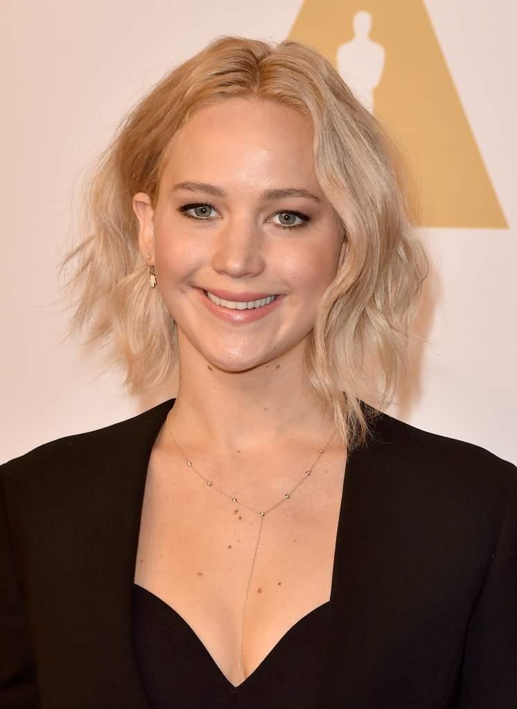 """Jennifer Lawrence, """"Joy"""""""