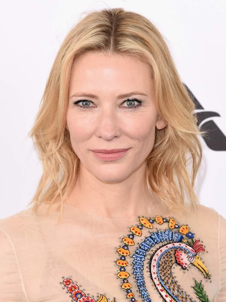"Cate Blanchett, ""Carol"""