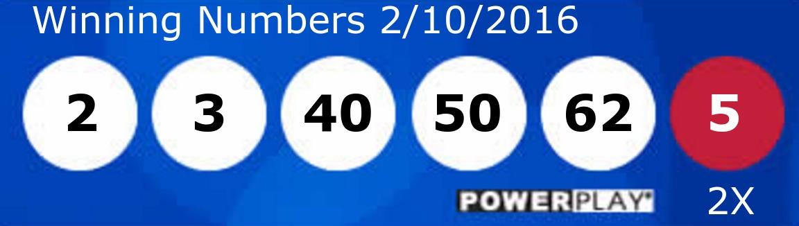 números de Powerball, los números ganadores de Powerball, ¿cuáles son los números powerball