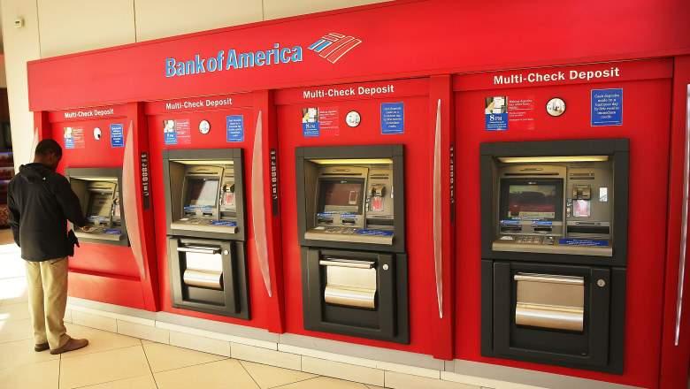 bancos abiertos