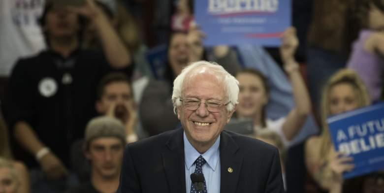 La pasión de Bernie Sanders para ayudar a los menos afortunados viene de todos los problemas de dinero que ha tenido en el pasado. Él tiene el valor neto más bajo de la mayoría de los candidatos presidenciales. (Getty)