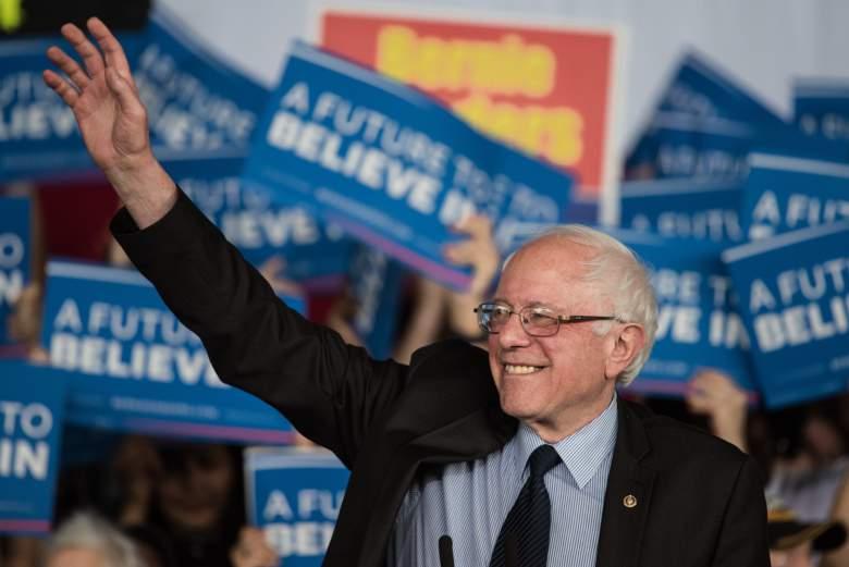 Bernie Sanders religion. Bernie Sanders judio