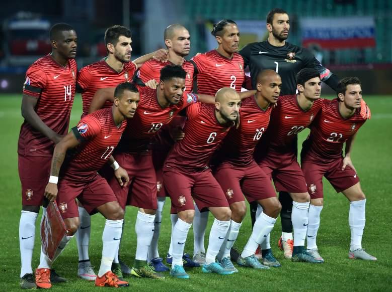 Portugal vs. Ri de Irán en vivo: Cómo ver el partido Live Stream sin cable (USA), Como ver por Internet, Copa Mundial Rusia 2018