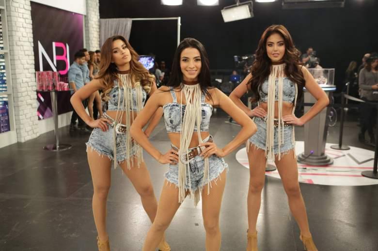 'Nuestra Belleza Latina VIP'