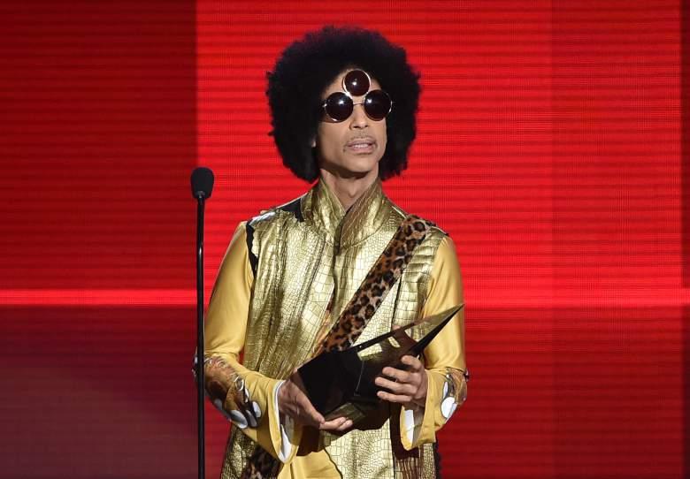 Prince fue encontrado muerto en su casa el jueves por la mañana. (Getty)