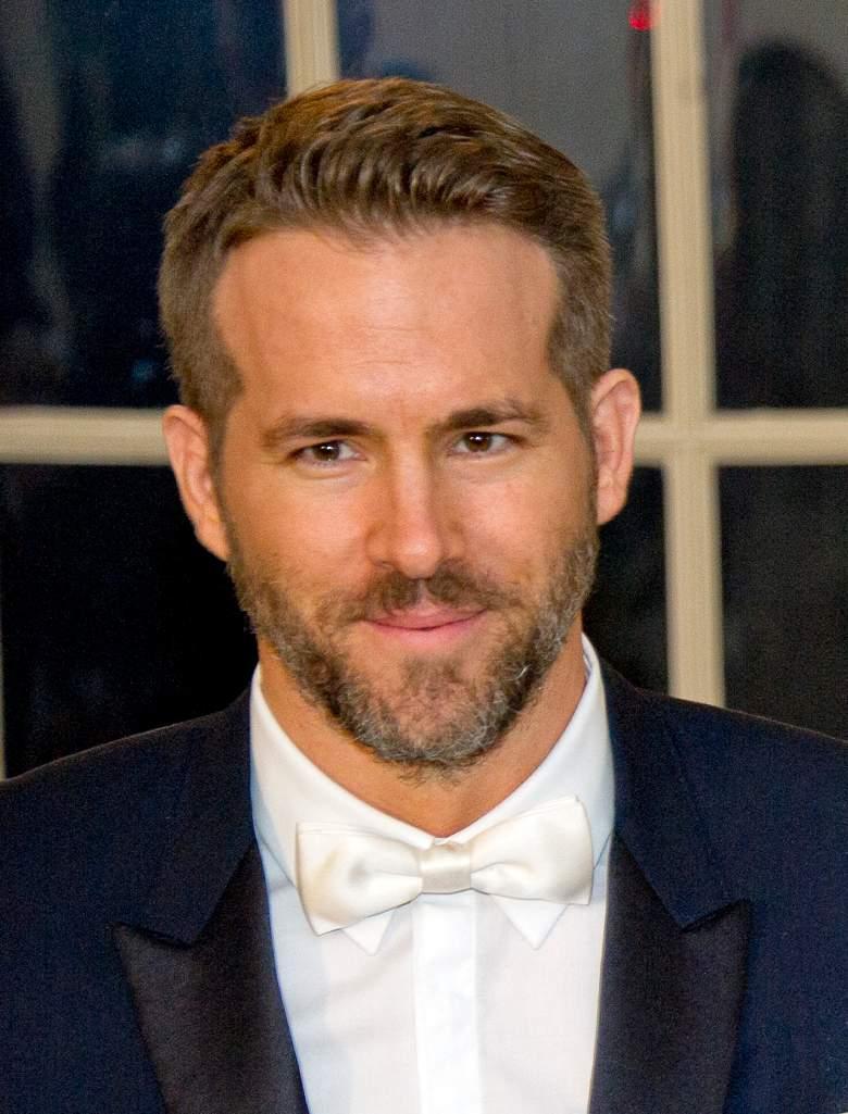 Ryan Reynolds 'Deadpool' (Getty)