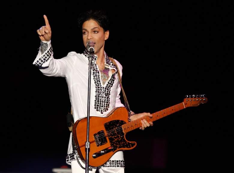 Prince fue descubierto en su casa en el complejo de Paisley Park en Chanhassen, Minnesota el jueves por la mañana, de acuerdo a TMZ . (Getty)