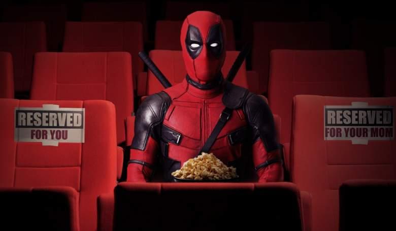 Deadpool nominada en los MTV Movie Awards.