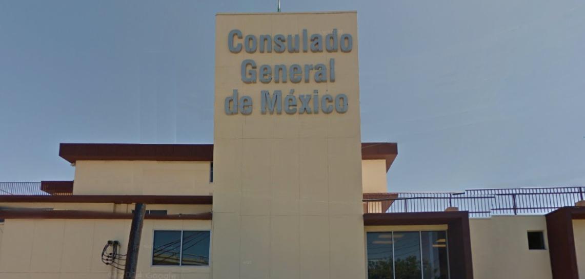 horas del Consulado Mexicano en Houston, donde queda el Consulado Mexicano en Houston, Consulado Mexicano en Houston abierto