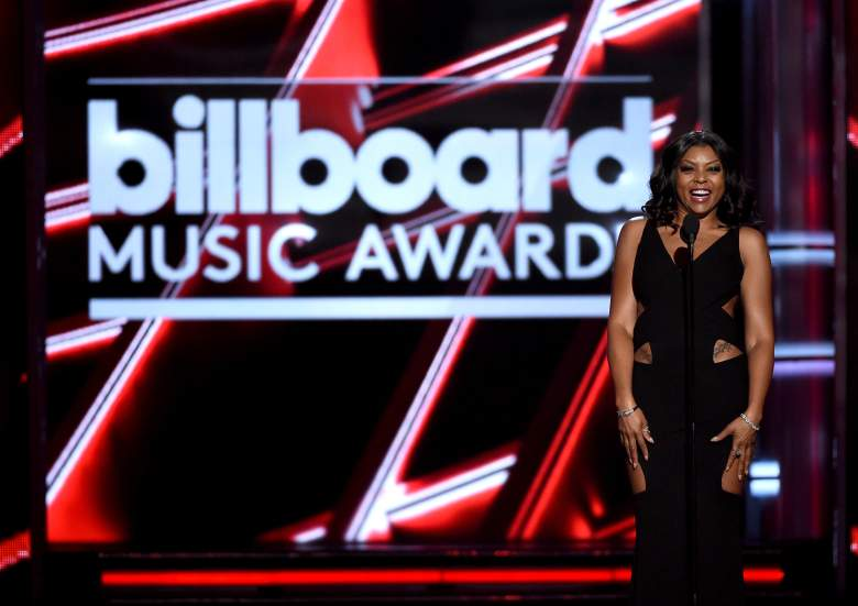 Billboard Music Awards (Getty Images)