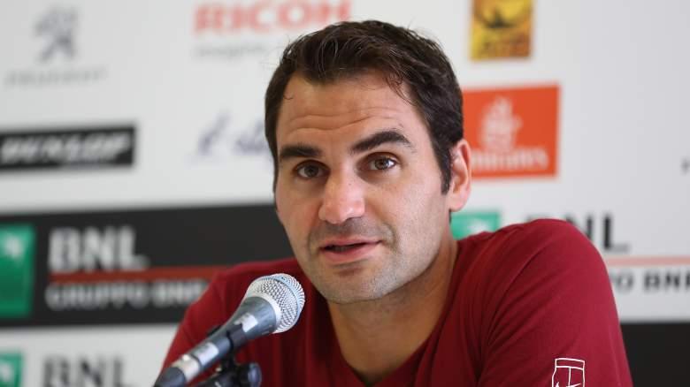 Roger Federer rason de retiro, Roger Federer espalda, Roger Federer rodilla, Roger Federer noticias