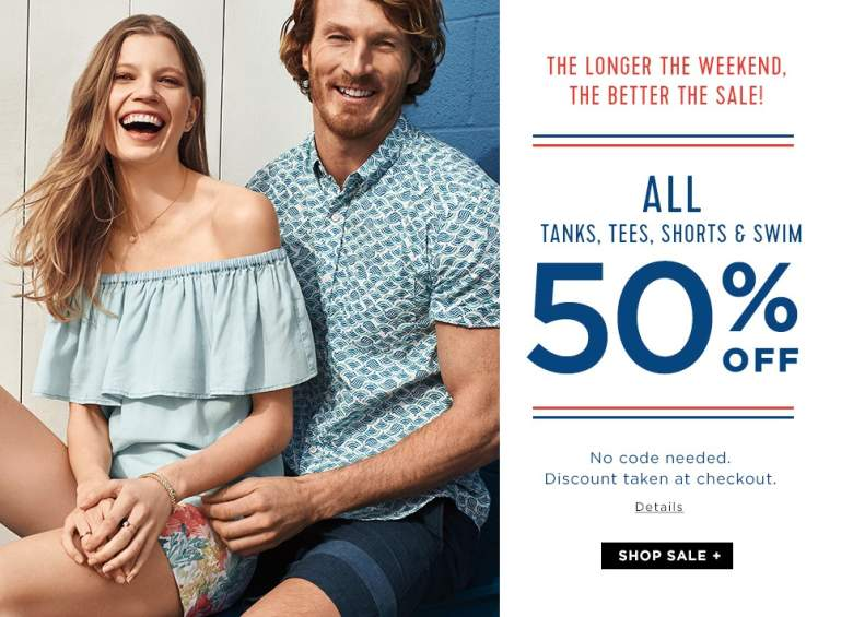 (Old Navy)