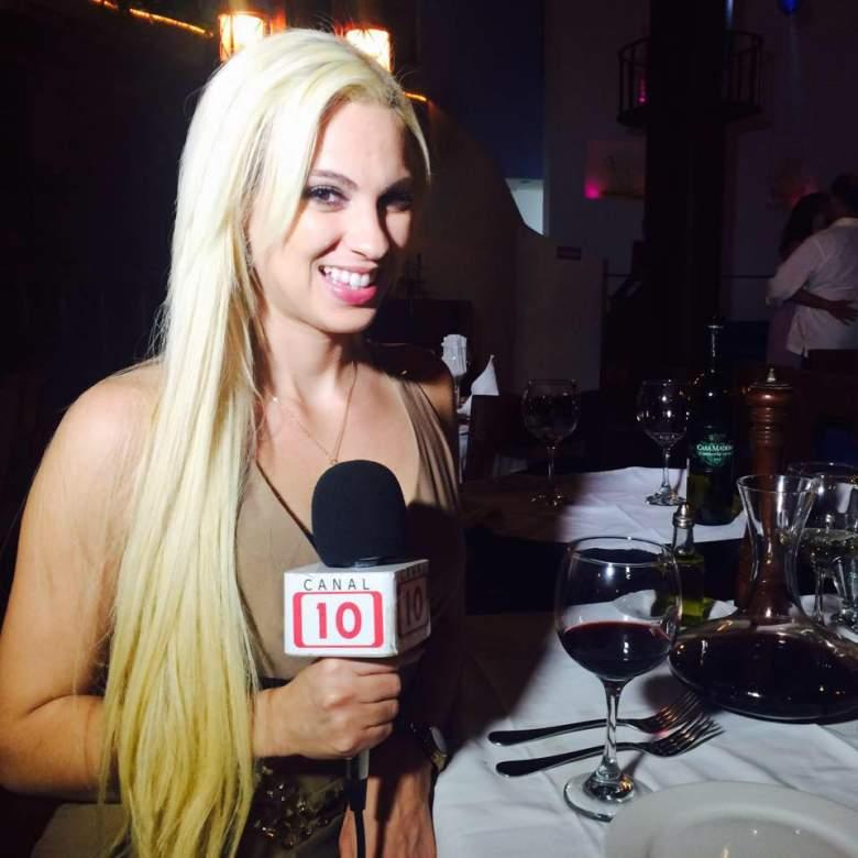 Grette Durán trabajaba en Canal 10 en Quintana Roo.