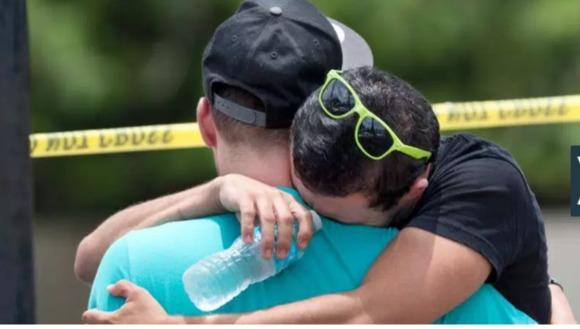 Víctimas del Ataque Terrorista de Orlando