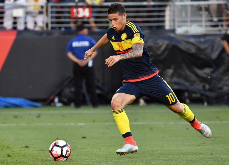 Colombia vs. Polonia, Copa Mundial Rusia 2018, Colombia vs. Polonia en vivo, Livestream, como ver, Internet