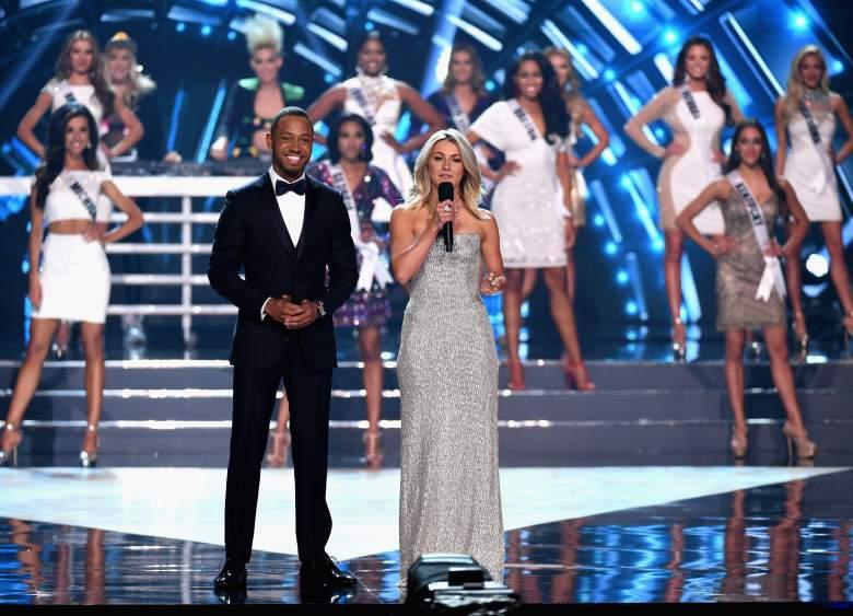 Miss USA 2016 (Getty)
