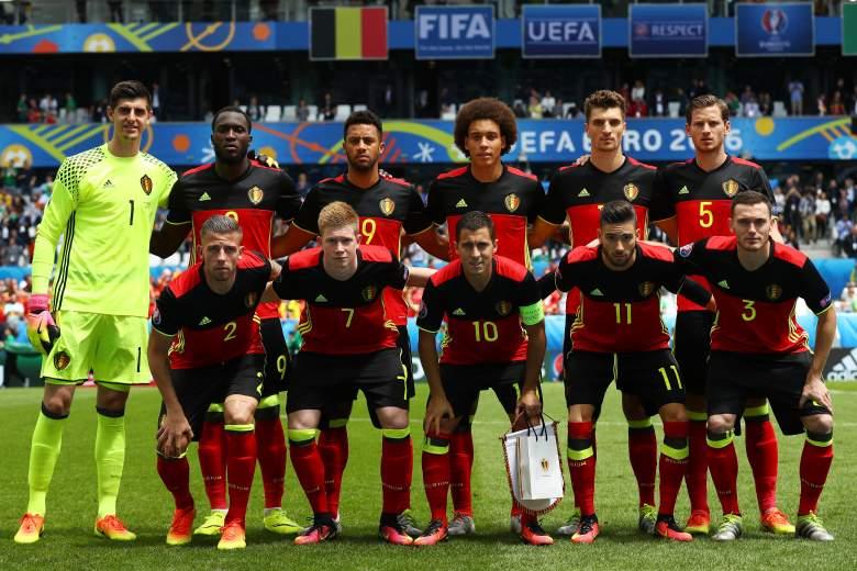 Bélgica vs. Tunez: Cómo ver el partido Live Stream sin cable (USA), Como ver, Internet