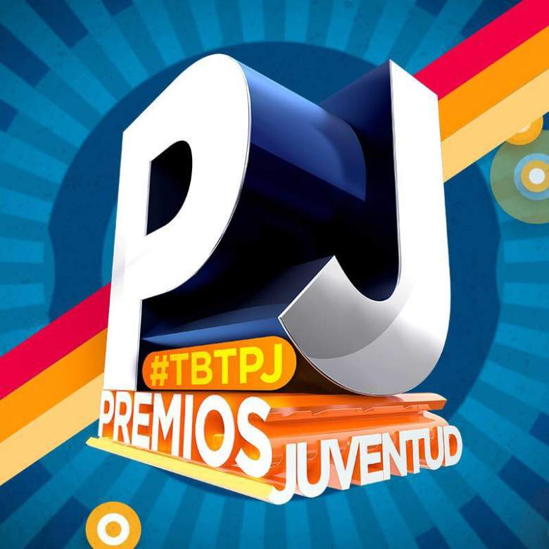 Premios Juventud 2016